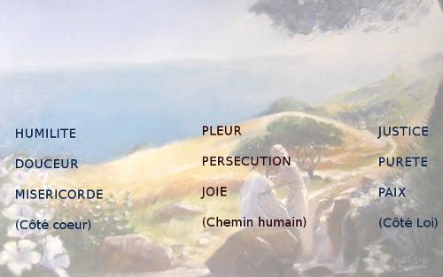hebreux 12 selon parole vivante bible